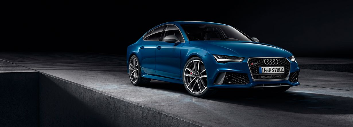 Audi RS7 Sportback Performance Jarmauto