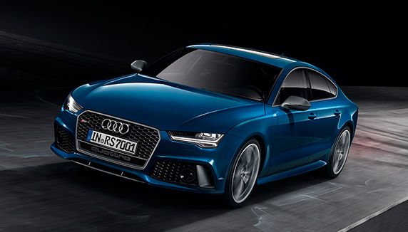 Audi RS7 Sportback Performance ocasion